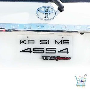 Number Plate Models Online carnumberplate.in