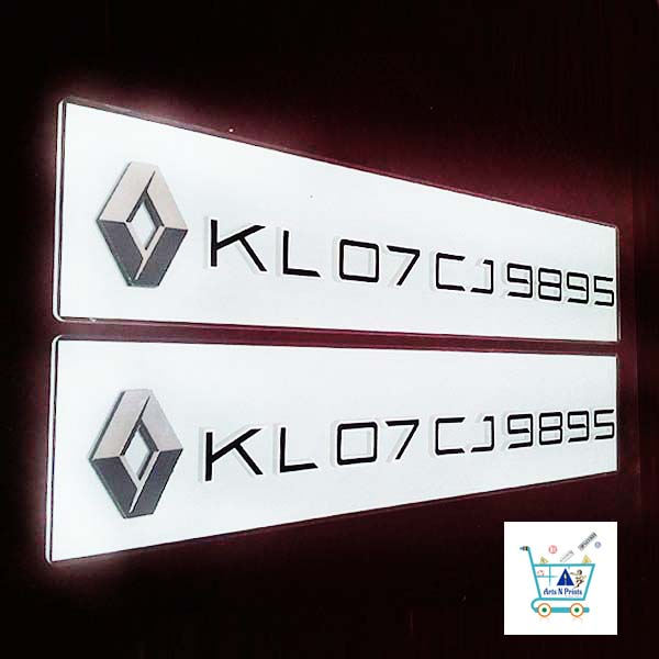 number-plate-design-for-kwid-renault
